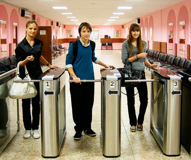 Бизнес план турникеты для школ оборудование идеи бизнес