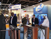 PERCo на выставке InterSec Dubai 2013