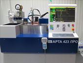 Электроэрозионный станок с ЧПУ Арта 423 Про