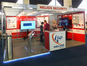 PERCo на выставке ROMANIAN SECURITY FAIR в Бухаресте