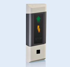 Блок индикации с ИК-приемником AI01