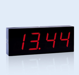 Табло системного времени AU05