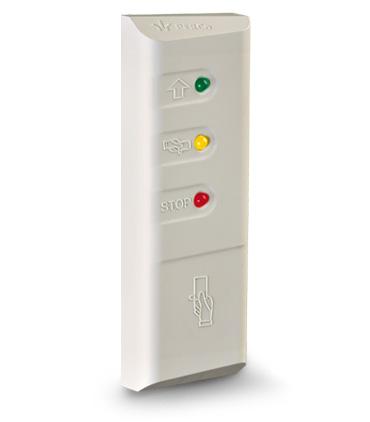 Контроллер замка CL05.1