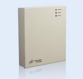 Универсальный контроллер замка/турникета/калитки PERCo-CT/L04
