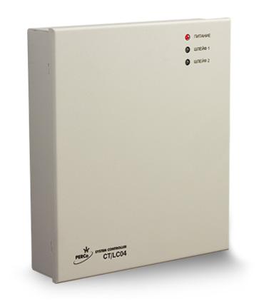 Универсальный контроллер CT/L04