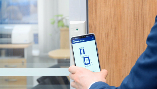 Смартфоны с NFC модулем