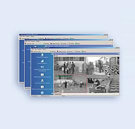 Комплекты программное обеспечение комплексной системы безопасности PERCo